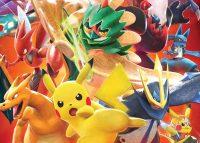 Pokkén Tournament DX, in arrivo una demo sul Nintendo eShop