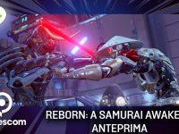 Reborn: A Samurai Awakens – Anteprima gamescom 17
