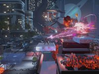 Matterfall – Recensione