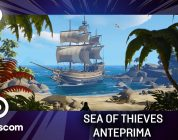 Sea of Thieves – Anteprima gamescom 17