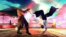 Tekken mobile supporterà il multiplayer in locale