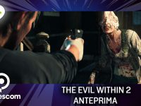 The Evil Within 2 – Anteprima gamescom 17