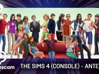 The Sims 4 (Console)  – Anteprima gamescom 17