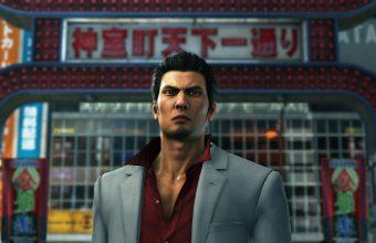 Yakuza 6: trailer, edizioni da collezione e data d'uscita