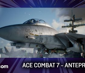 Ace Combat 7 – Anteprima gamescom 17