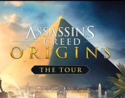assassin's creed origins tour