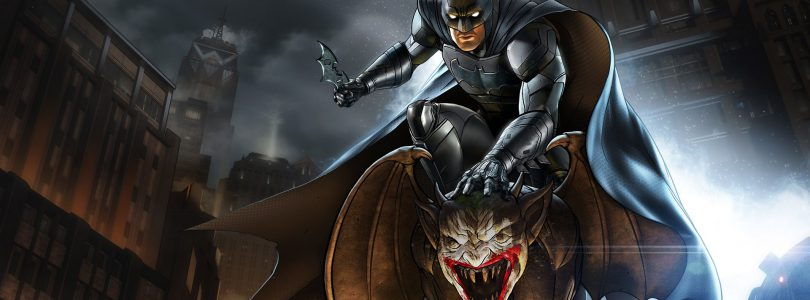 batman the enemy within