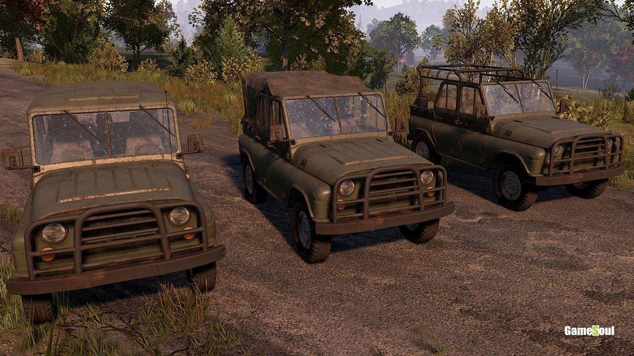 Playerunknown S Battlegrounds Car Spawns: PLAYERUNKNOWN'S BATTLEGROUNDS: Guida Ai Luoghi Migliori