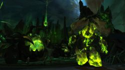 Esplora Argus con la patch 7.3 di World of Warcraft