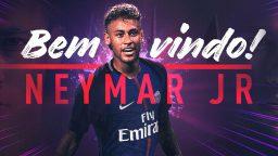 FIFA 18, Electronic Arts omaggia l'arrivo di Neymar al PSG