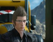 Il trailer di lancio di Final Fantasy XV: Monster of the Deep