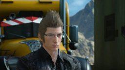 Il trailer di lancio di Final Fantasy XV: Monster of the Deep
