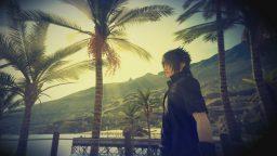 Final Fantasy XV arriverà su PC nel 2018