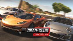 Pronti a sfrecciare con Gear.Club Unlimited su Nintendo Switch