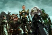 "Annunciata l'espansione ""Path of Fire"" per Guild Wars 2"
