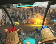 Knack 2, disponibile la Demo su PlayStation Store