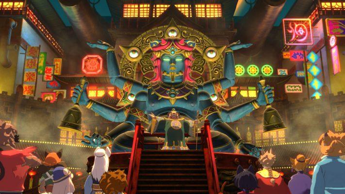 Ni No Kuni II: Il Destino di un Regno, tutte le edizioni da collezione