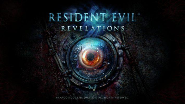 Capcom diffonde importanti novità su Resident Evil Revelations