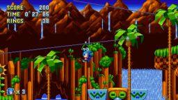 Rivelati gli stage Bonus, Special e la modalità Time Attack di Sonic Mania