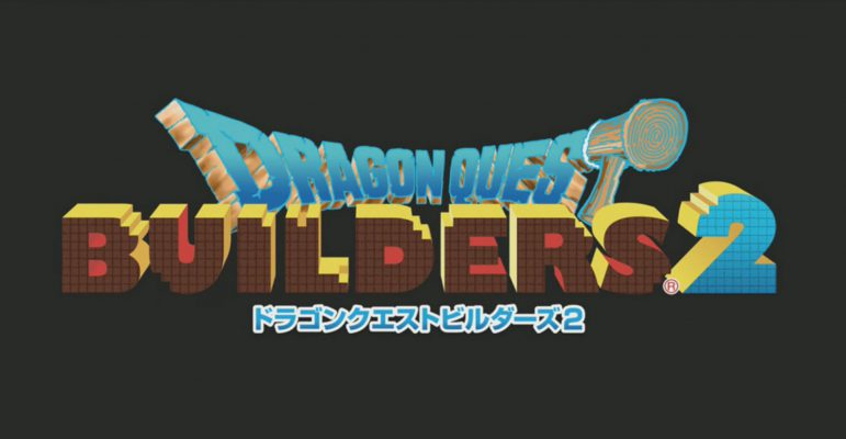 Square Enix annuncia Dragon Quest Builders 2