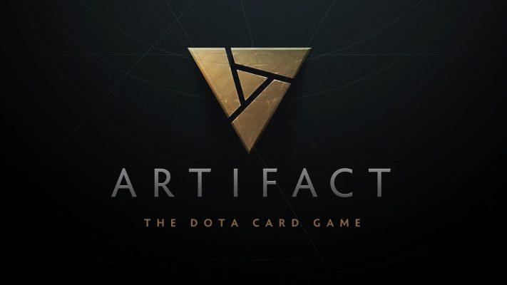 Valve annuncia Artifact, il gioco di carte di Dota 2