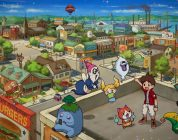 Rivelata la data di uscita di Yo-Kai Watch 2: Psicospettri