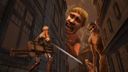 A.O.T. 2 arriva in Europa su PC, PS4, Xbox One e Switch