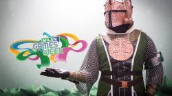 Cosplay Milan Games Week 2017