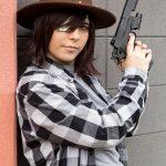 Cosplay Milano Comics & Games 2017