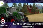 Farming Simulator: Nintendo Switch Edition – Anteprima gamescom 17