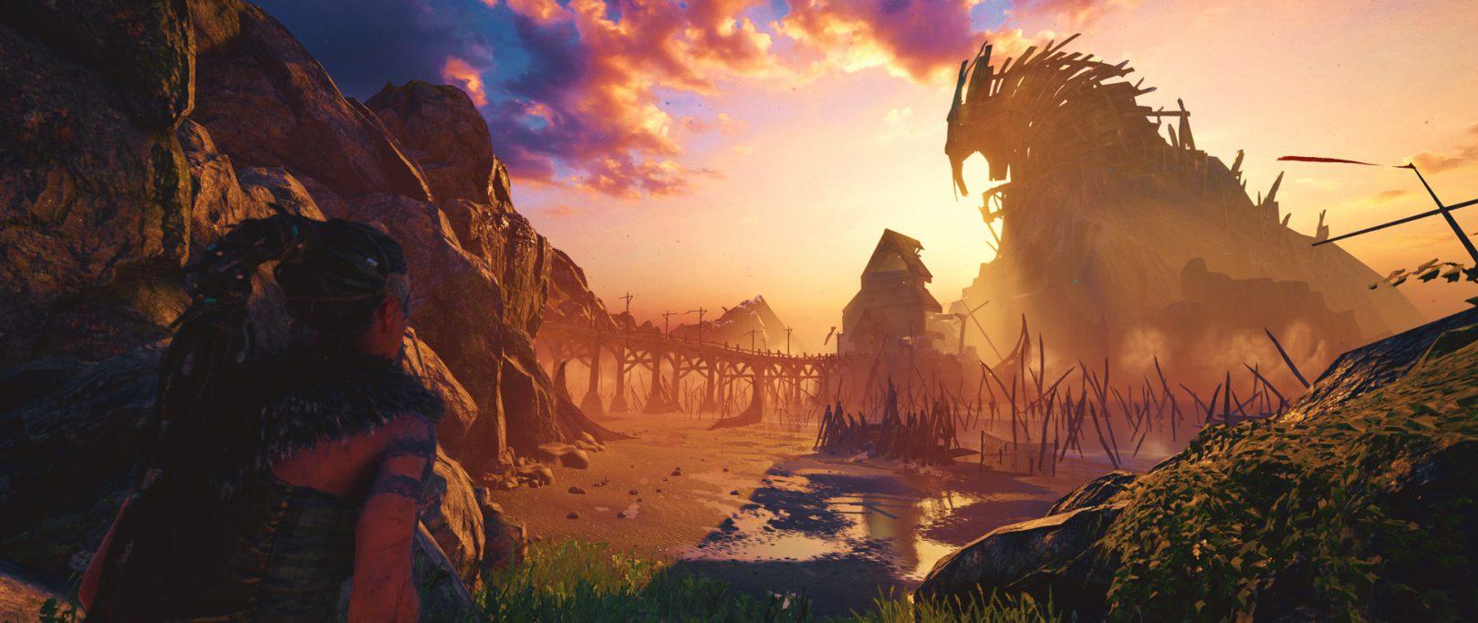 Ansel: il Photo Mode universale secondo NVIDIA | GameSoul it
