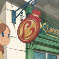 Layton's Mystery Journey: Katrielle e il Complotto dei Milionari arriva ad ottobre su 3DS