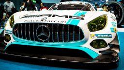 Gran Turismo Sport GamesWeek 2017