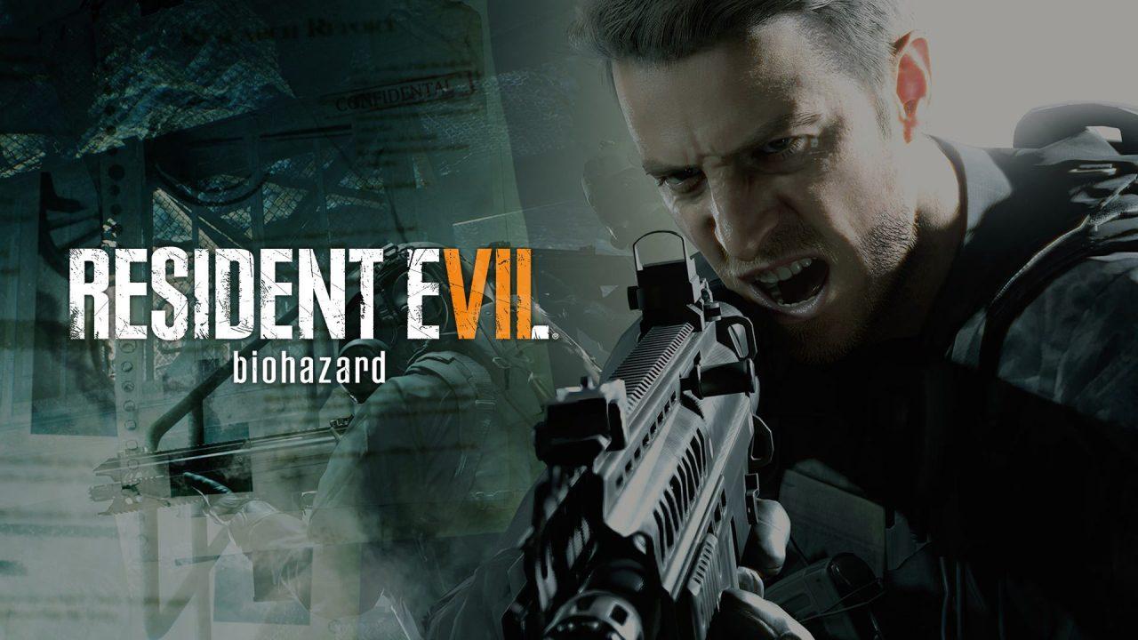 Resident Evil VII, il trailer di 'Not a Hero'