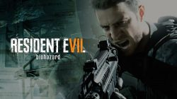 Resident Evil VII, il trailer di 'Not a Hero'