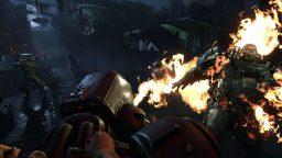 Wolfenstein II: The New Colossus è ora disponibile