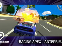 Racing Apex – Anteprima gamescom 17