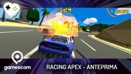 Racing Apex – Anteprima gamescom 17