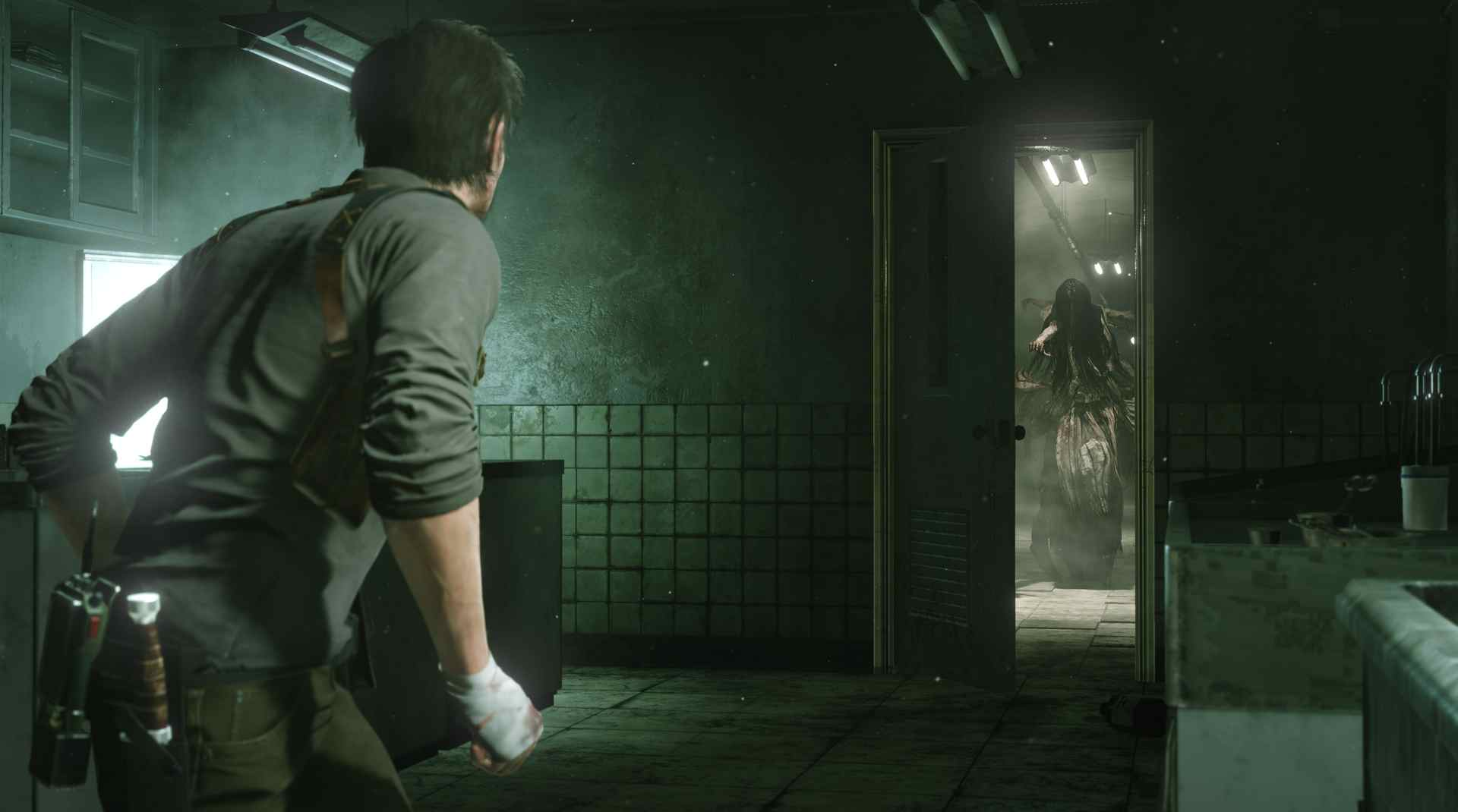 The Evil Within 2 - Anteprima