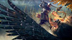 The Witcher 3, update in arrivo per PS4 Pro