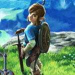 Il design di Link in The Legend of Zelda: Breath of the Wild è stato modificato oltre 100 volte
