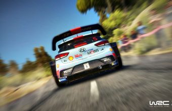 Dal 15 settembre si torna al rally con WRC 7
