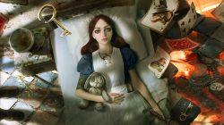 American McGee vuole proporre un nuovo gioco di Alice ad Electronic Arts