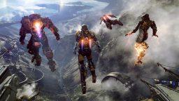 I giocatori potranno provare Anthem prima dell'uscita, grazie alla beta