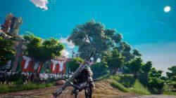 Biomutant, 25 minuti di esclusivo gameplay