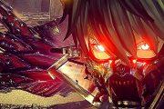 17 nuovi e spettacolari minuti di video gameplay per Code Vein