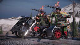 Dead Rising 4 si prepara a sbarcare su PlayStation 4