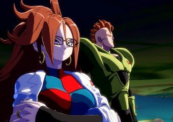 Un trailer della modalità storia di Dragon Ball FighterZ