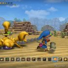 Nella primavera del 2018 si costruisce con Dragon Quest Builders su Nintendo Switch