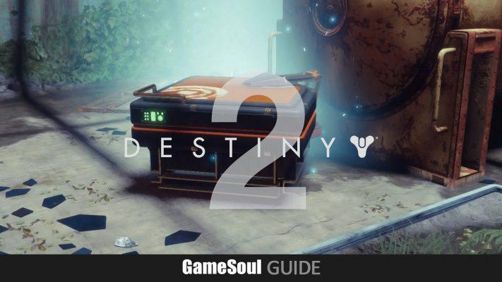 Destiny 2 – Guida ai Settori Perduti: Zona Morta Europea